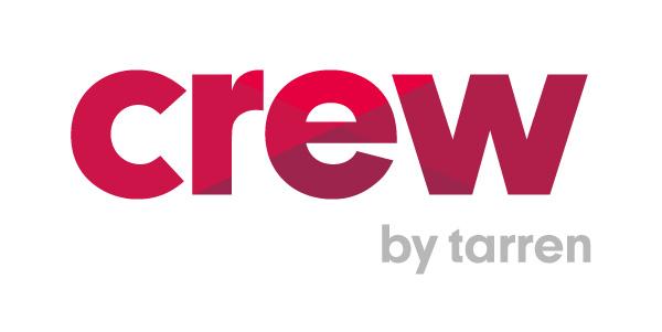 Crew by Tarren Logo